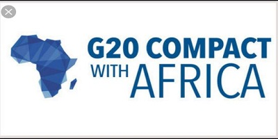 """غدًا.. انطلاق """"قمة مجموعة العشرين وأفريقيا"""" تحت شعار """"أوروبا وأفريقيا شريكتان متساويتان ودائمتان"""""""
