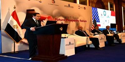 وزير البترول : نجحنا في جذب كبرى الشركات الأمريكية للاستثمار في مصر