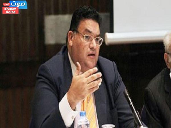 المستشار جورجي : لا يوجد معتقل سياسي أو معتقل رأي واحد في مصر
