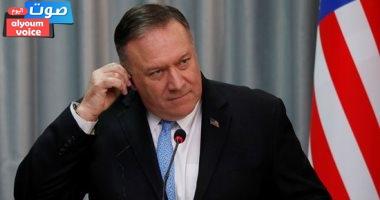 """وزير الخارجية الأمريكى: هناك أدلة """"هامة"""" على أن كورونا خرج من مختبر صينى"""