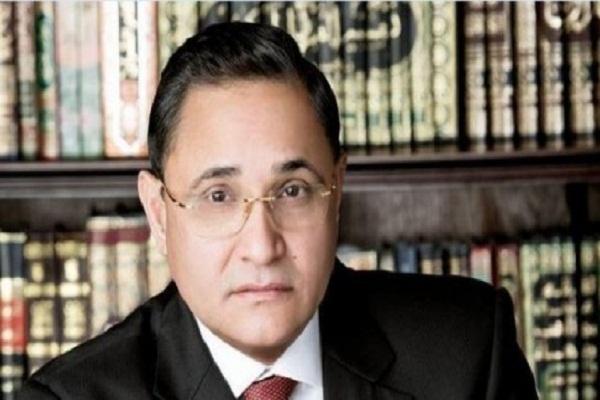 """إصابة النائب عبد الرحيم علي  بـ """"كورونا"""""""