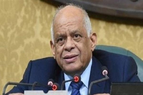 رئيس مجلس النواب يهنئ الرئيس السيسي بمناسبة ذكرى ثورة 30 يونيو