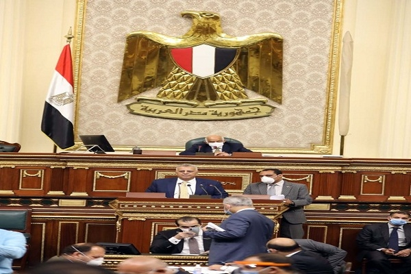 مجلس النواب يوافق نهائيًا على مشروع بتعديل قانون مجلس الأمن القومي