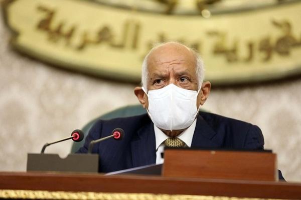 مجلس النواب يوافق مبدئيًا على تعديل قانون بشأن ترشيح ضباط القوات المسلحة للرئاسة والمجالس النيابية