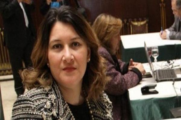 مجلس النواب يقبل استقالة النائبة رشا إسماعيل ويعلن خلو مقعدها