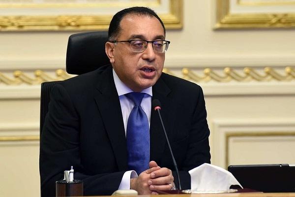 رئيس الوزراء يستعرض تقريرا حول وضع مصر في مؤشر التنمية المستدامة لعام 2020