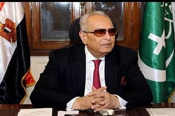 رئيس الوفد: وقف إطلاق النار في ليبيا ينهي أطماع القوى الخارجية