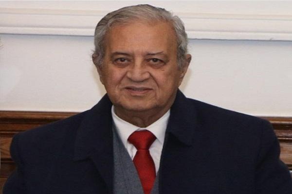 سفير نور: زعماء الوفد أرسو القواعد السياسية في مصر