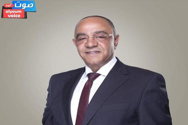 """أمين «مستقبل وطن» بالجيزة يشيد بحرص المواطنين على الإدلاء بأصواتهم في انتخابات """"الشيوخ"""""""