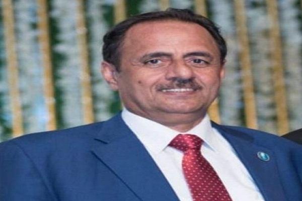 النائب خالد أبو زهاد: نقل قطارات الصعيد من محطة رمسيس قرار مرفوض ويمثل عبء كبير على أهالي الصعيد