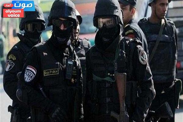 الداخلية تواصل توجيه الضربات المتتالية لمكافحة جرائم الإتجار فى المواد المخدرة
