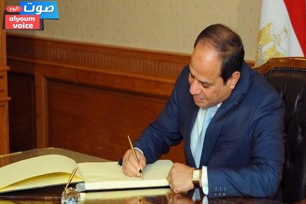أوائل الثانوية بالكويت: نهدي تفوقنا للرئيس السيسي