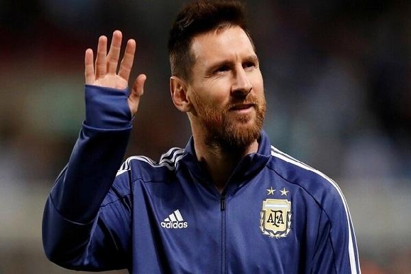 """""""سكالوني"""" يعلن قائمة منتخب الأرجنتين لخوض تصفيات مونديال قطر"""