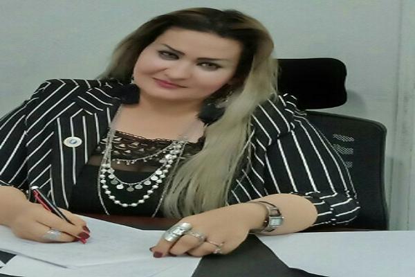 ياسمين جمال تكتب .. المرأة القوية بين الرفض والتأييد في المجتمع الذكوري