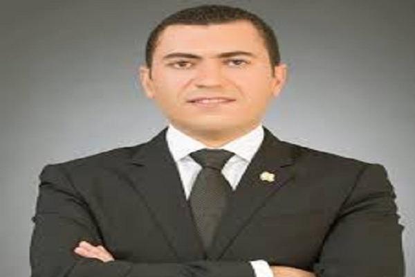 محمد السلاب يعلن ترشحه علي أحد المقاعد الفردية بمدينة نصر ومصر الجديدة