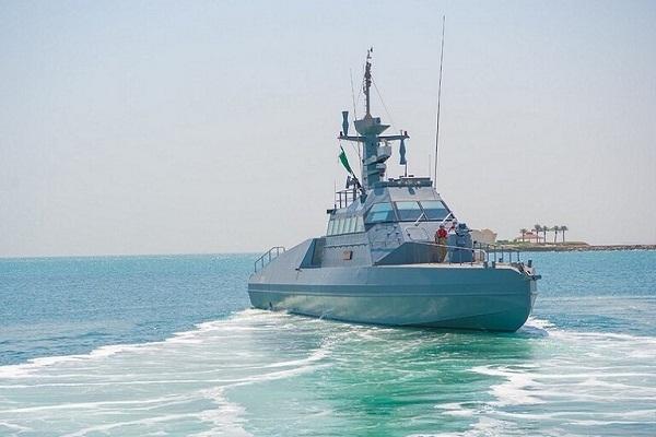القوات البحرية السعودية تتسلم زوارق اعتراضية فرنسية
