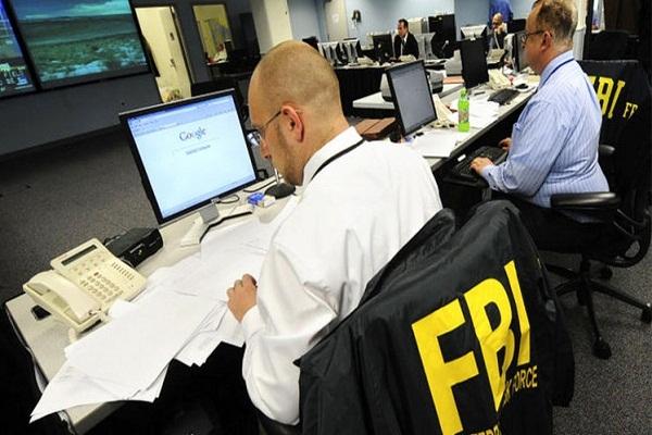 مكتب التحقيقات الفيدرالي يحدد مصدر طرد سام تم إرساله إلى ترامب