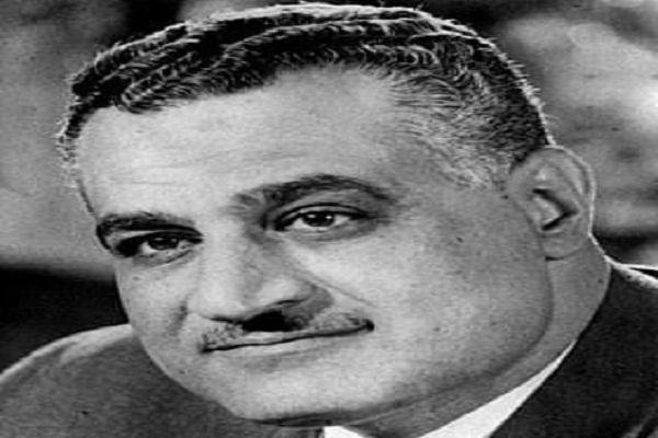 دار الكتب والوثائق تحيي ذكرى وفاة جمال عبد الناصر