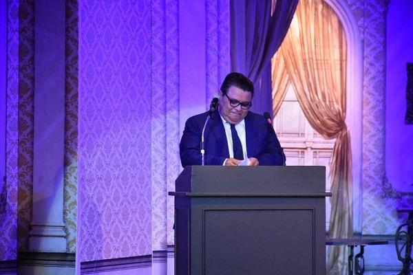 في افتتاح ليسيه الحرية .. تكريم رموز الفن و المسرح بالإسكندرية
