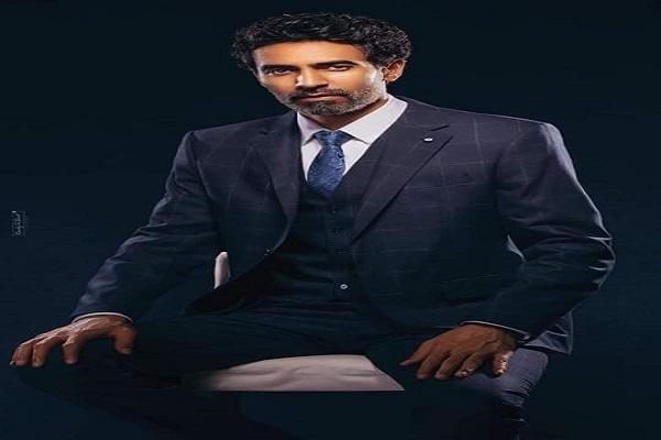 """محمد علاء شخصية عصامية في مسلسل """"واقع افتراضي"""""""